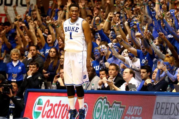 Duke Blue Devils vs. North Carolina Tar Heels: Best Tweets of the Night