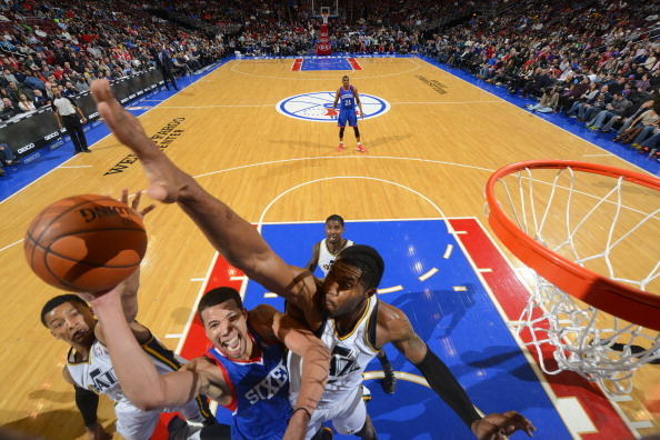 Philadelphia 76ers Lose 16th Straight Game