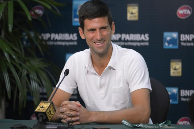 Indian Wells 2014: Day 4 Schedule, Matchups, Bracket and Predictions