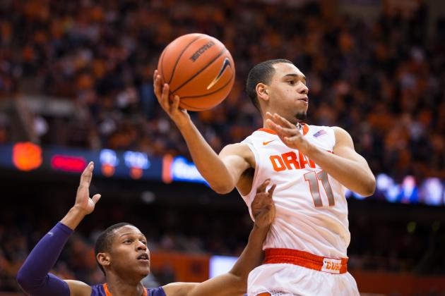 ACC Tournament 2014: Players Who Will Raise NBA Draft Stock with Huge Games