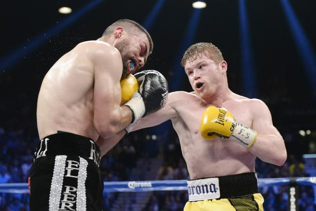 Canelo Alvarez Next Fight: Latest Comments and Projections for Future Bout