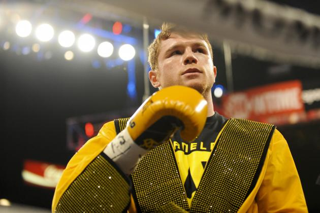 Saul Alvarez vs. Alfredo Angulo: What's Next for Canelo After Decisive Win