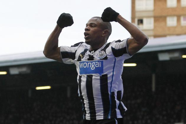 Arsenal Transfer News: Why Gunners Need to Splash the Cash for Loic Remy