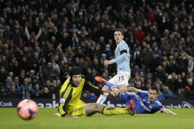 EPL Table Week 29: How Games in Hand Will Dictate Title Race