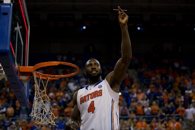 Patric Young: Player Profile, Fun Facts and Predictions for Florida Star