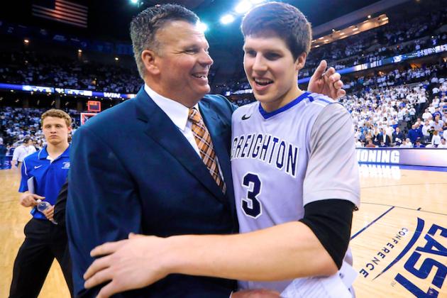 Doug McDermott's Historic Scoring Night Is College Basketball at Its Best