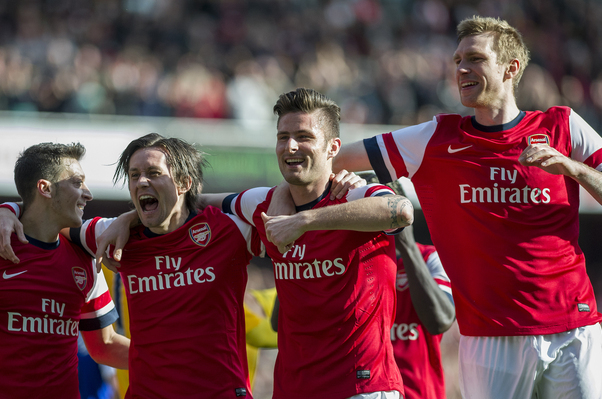 FA Cup 2014: Final Predictions and Live Stream Info for Quarter-Final Fixtures