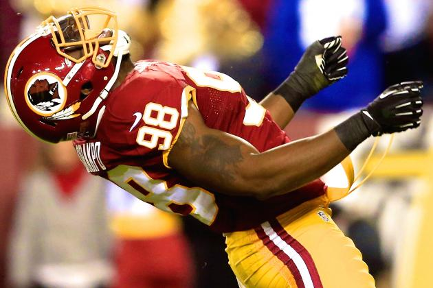 Is Brian Orakpo Worth a Massive Contract from Washington?