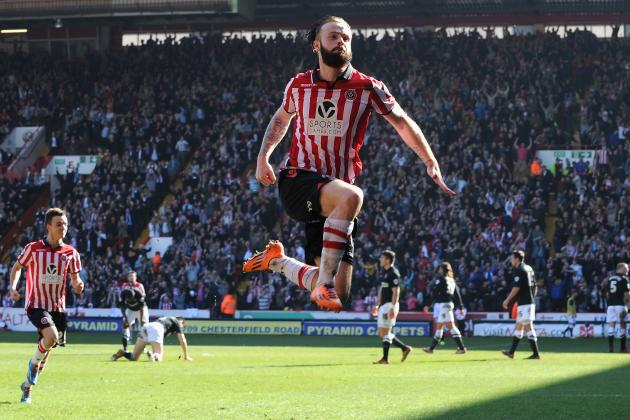Sheffield United Become First League One Side in 13 Years to Reach FA Cup Semis