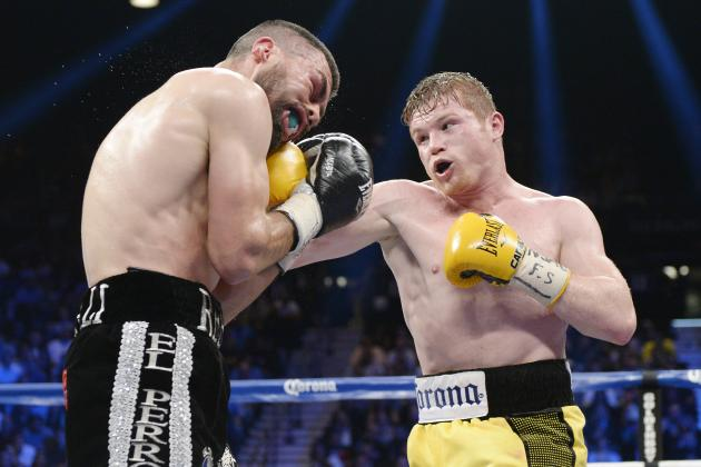 Did Showtime Make the Right Call Putting Canelo vs. Angulo on Pay-Per-View?
