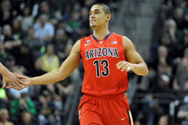Nick Johnson: Player Profile, Fun Facts and Predictions for Arizona Star