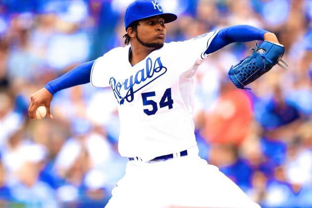 Ervin Santana: A Potential Bargain for Pitching-Starved MLB Teams