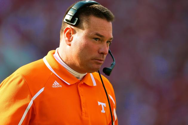 Will Tennessee's Epic 2014 Recruiting Class Turn the Program Around?