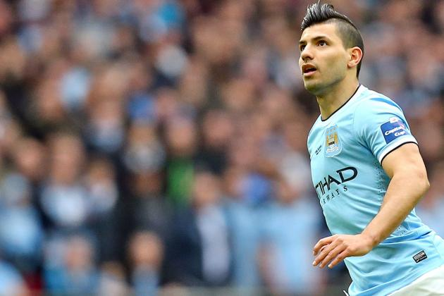 Manchester City vs. Wigan Athletic: FA Cup Live Score, Highlights, Report