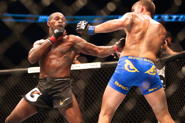 Is UFC Champion Jon Jones Trying to Duck Top Contender Alexander Gustafsson?