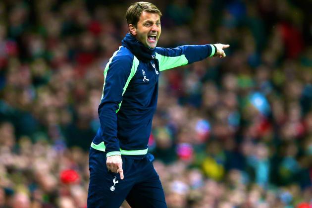 Tottenham Hotspur: Can Tim Sherwood Keep Spurs Job with Louis Van Gaal Looming?