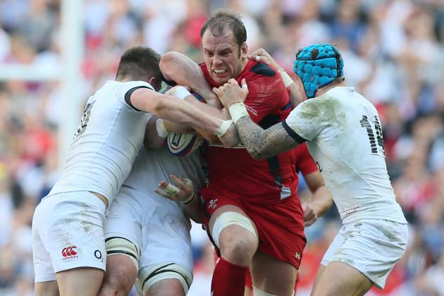 England vs. Wales: Final Score, Report and Reaction for Six Nations 2014