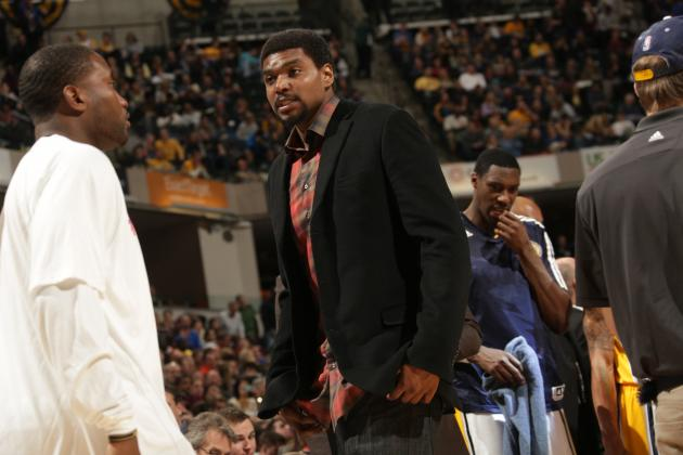 Can Andrew Bynum Be a Real Difference-Maker for Indiana Pacers?