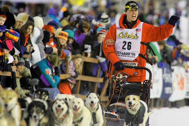 Iditarod 2014: Updated Standings, Top Mushers and Gold Coast Award Winner
