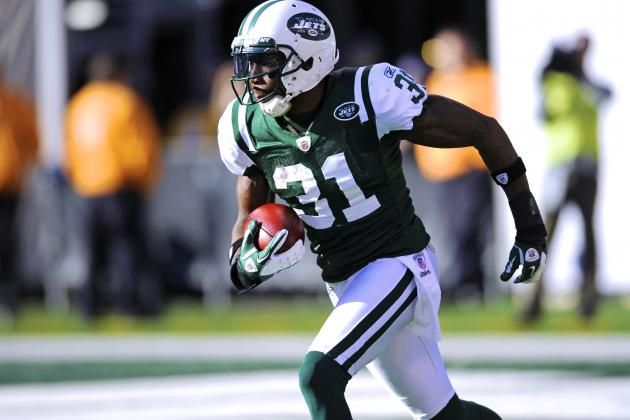 Antonio Cromartie Cut by Jets: Latest Details, Comments and Analysis
