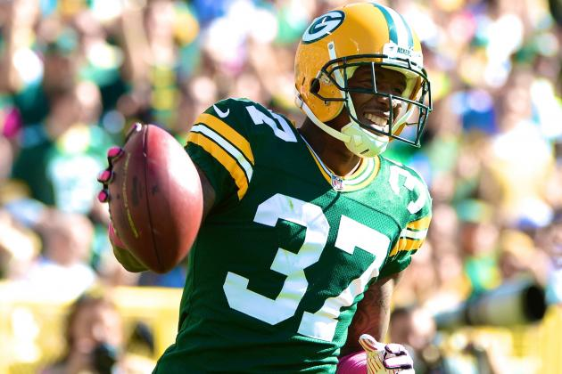 New Contract Is a Win-Win for Green Bay Packers and Sam Shields