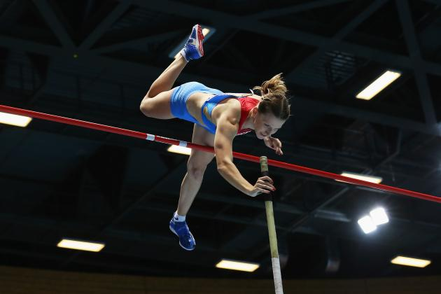 Sopot 2014: Results and Medal Table from IAAF World Indoor Championships 2014