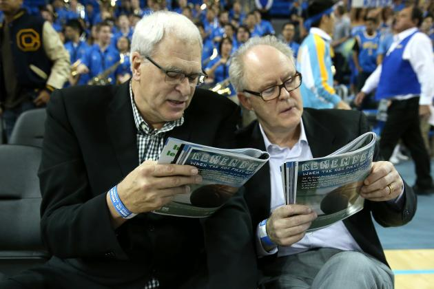 Why Would Phil Jackson Want to Run Dysfunctional New York Knicks Franchise?