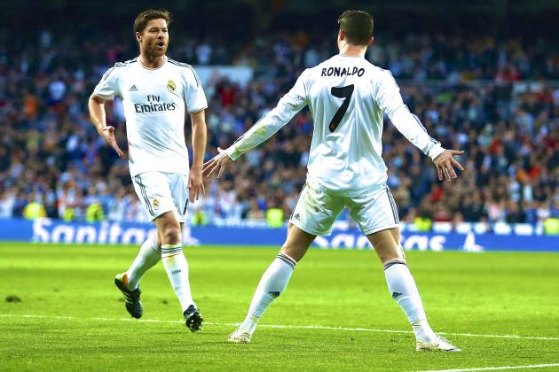Real Madrid vs. Levante: La Liga Score, Grades and Post-Match Reaction