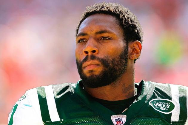 Antonio Cromartie's Release Positions Jets to Be Buyers in Free-Agent Market