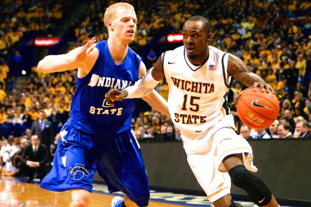 Indiana State vs. Wichita State: Score and Recap as Shockers Go Undefeated