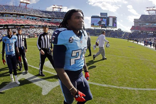 Chris Johnson Rumors: Latest News and Speculation Surrounding Titans RB