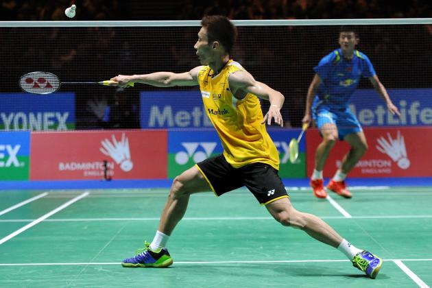 All England 2014 Badminton: Final Results and Analysis of Top Performers