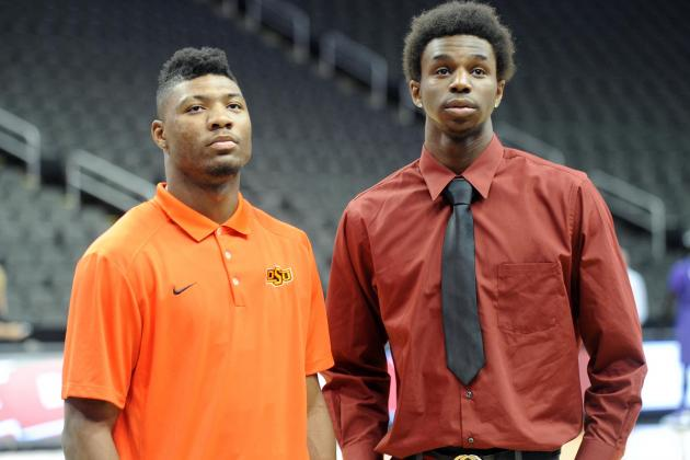Big 12 Tournament 2014: TV Schedule and Predictions for Top Conference