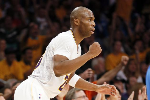 Jodie Meeks Punctuates Breakout Season with 42-Point Outburst vs. OKC Thunder