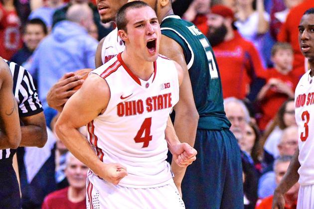 Michigan State vs. Ohio State: Score, Grades and Analysis