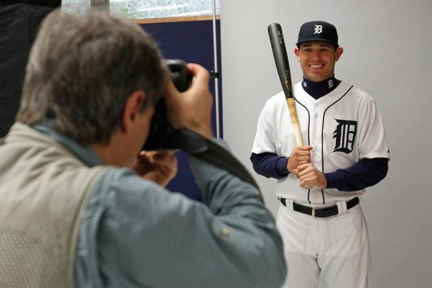 What Twitter's Saying About the Detroit Tigers' Spring Training