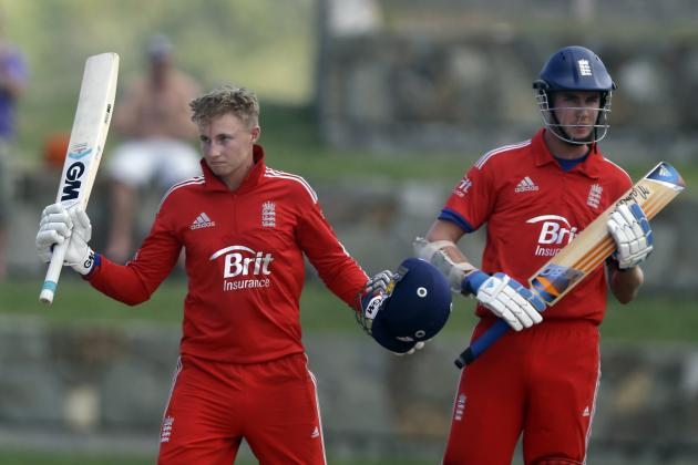 Joe Root's Absence Shows Importance to England in West Indies Loss