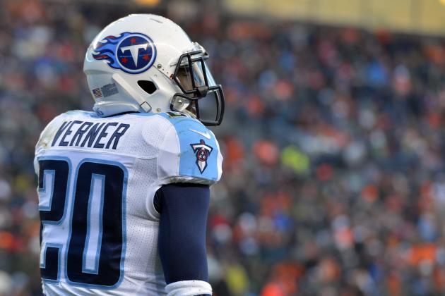 Breaking Down Tennessee Titans Free Agent Alterraun Verner
