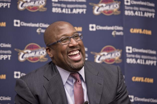 Has Mike Brown Moved off the Hot Seat with Cleveland Cavaliers?