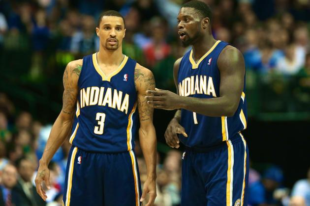 Is Indiana Pacers' Chemistry Unraveling at the Exact Wrong Time?