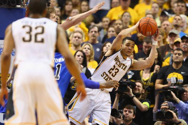 Can Wichita State Win the National Championship?