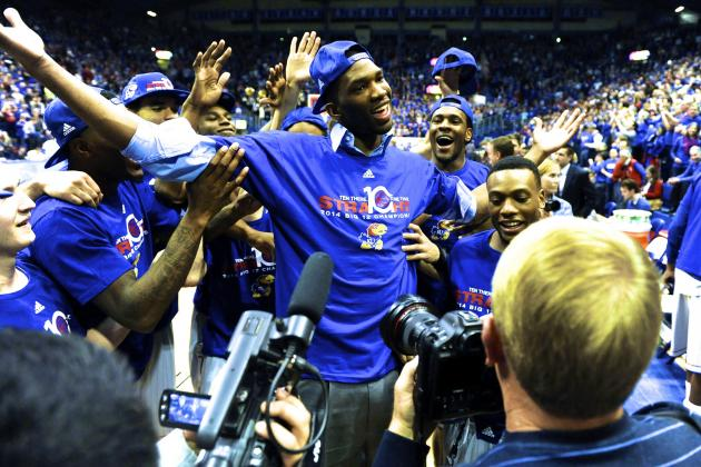 Kansas Basketball: Why the Jayhawks Are Doomed Without a Healthy Joel Embiid