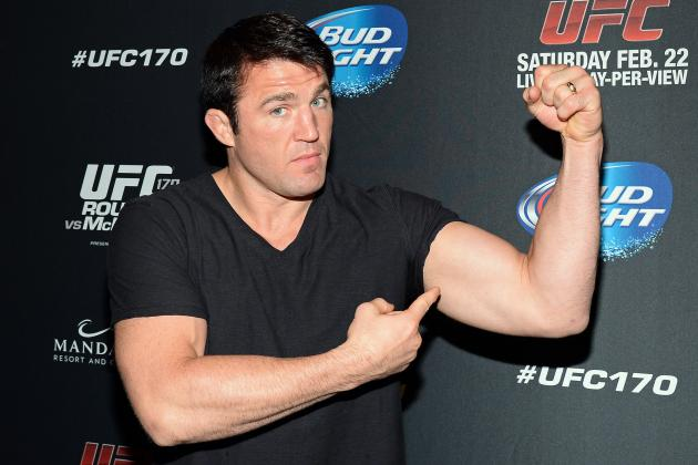 TUF Brazil 3 Episode 1 Results and Recap: Wanderlei, Sonnen Evaluate Talent