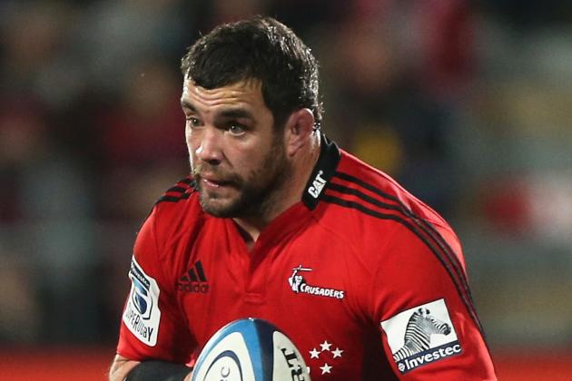 More Injury Woes for Crusaders