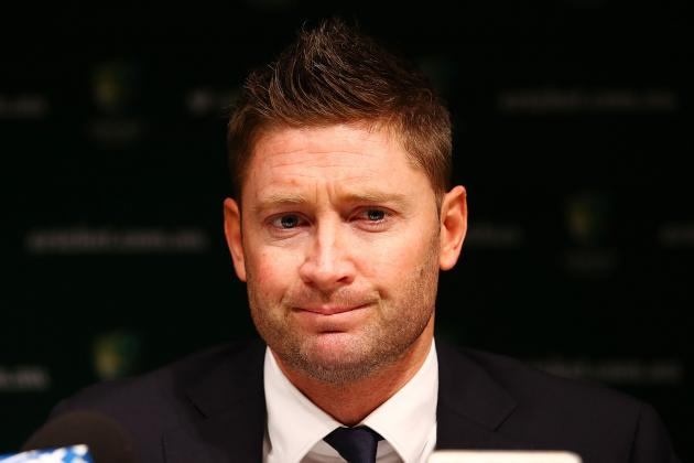 Michael Clarke is the cricket captain modern Australia doesn't deserve