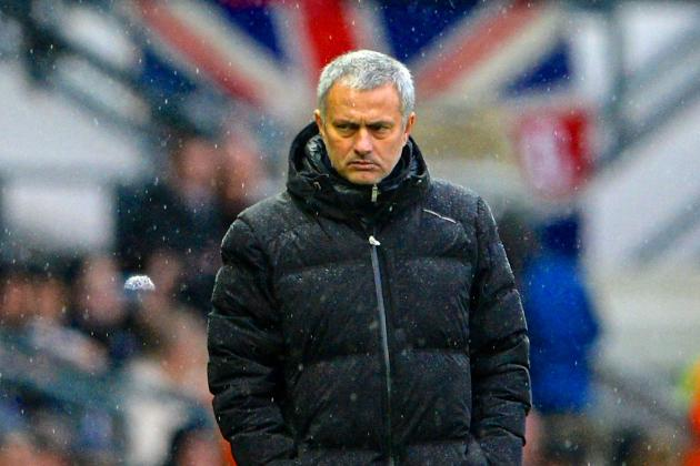 It's Chelsea's Premier League Title to Lose, and Why Tim Sherwood Got It Wrong