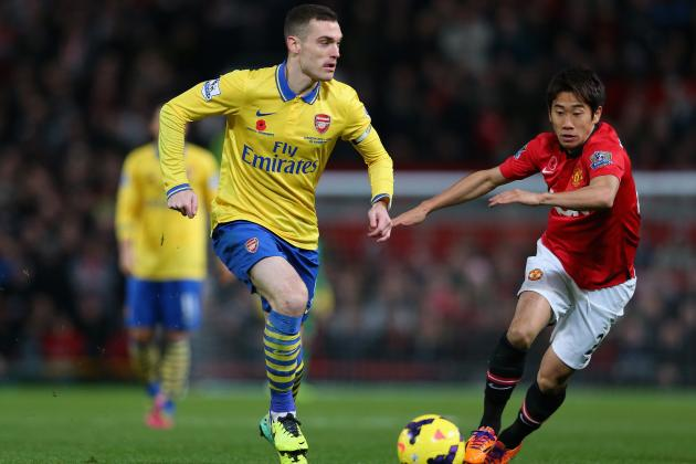 Thomas Vermaelen Would Be Ideal Signing for Manchester United
