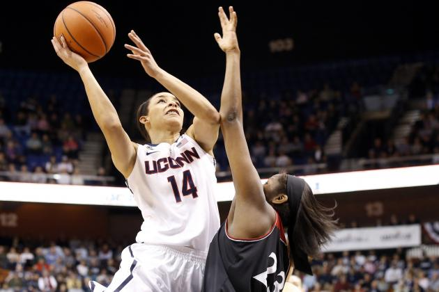 Women's College Basketball AP Poll 2014: Complete Week 19 Rankings Released