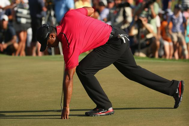Will Tiger Woods Be Competitive at the 2014 Masters?