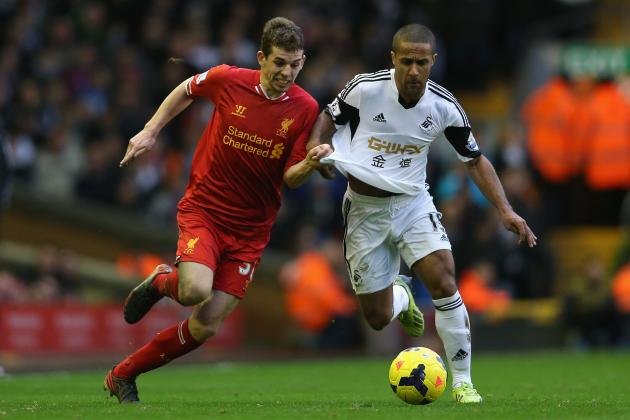 Jon Flanagan Is Testimony to Brendan Rodgers' Liverpool Project